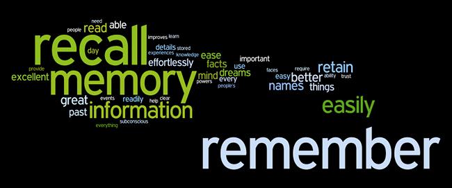 Meomory, Improve, Hypnosis, Rockland Hypnotist,