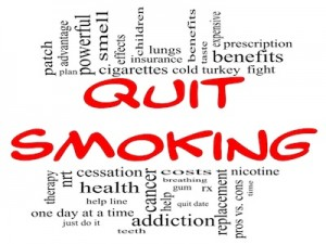 Rockland hypnotist to quit smoking