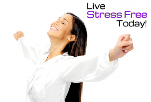 Rockland hypnotist for stress relief
