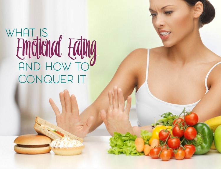 conquer emotional eating-
